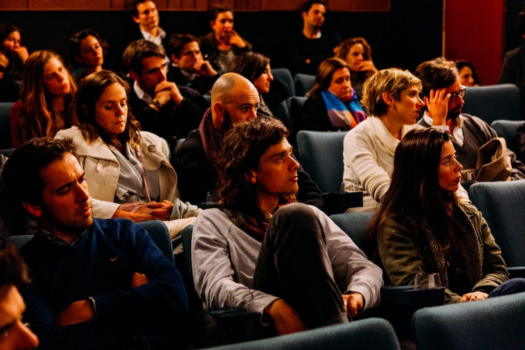 An audience for a speech and the importance of knowing them