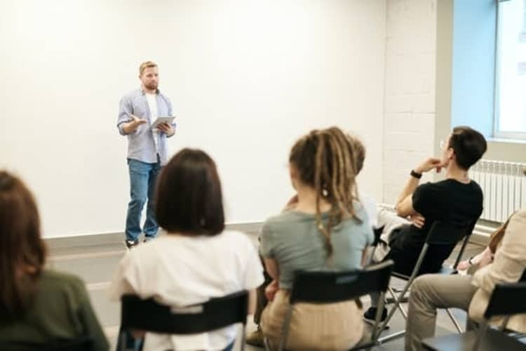 practice is the key to effective delivery of poetry in your speech