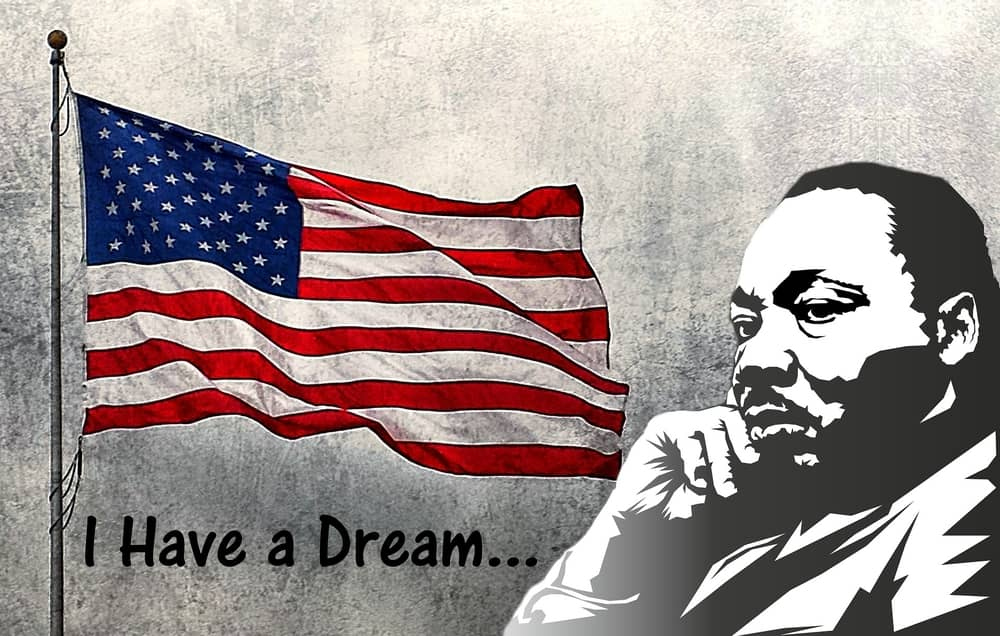 Feature Image for Speech Analysis of 'I Have A Dream'