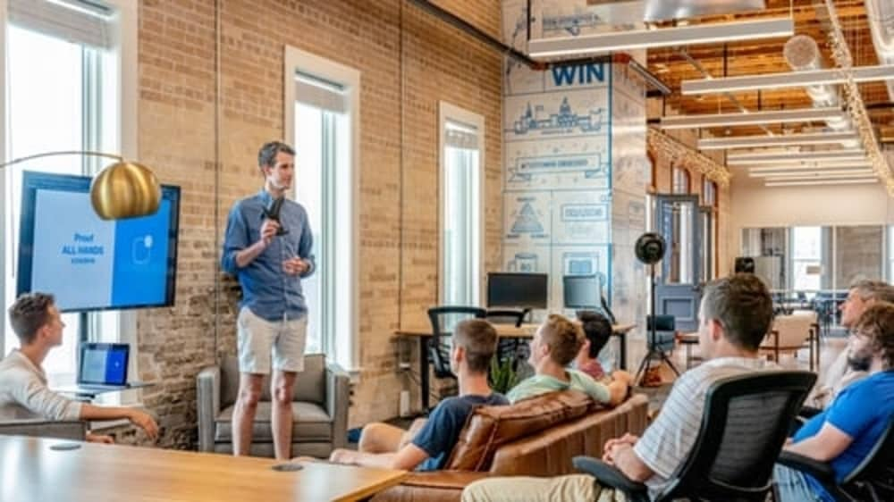 importance of public speaking for startup founders
