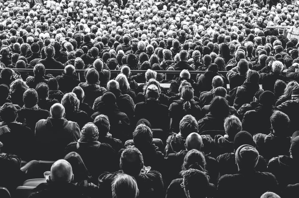 analysing your audience for a speech