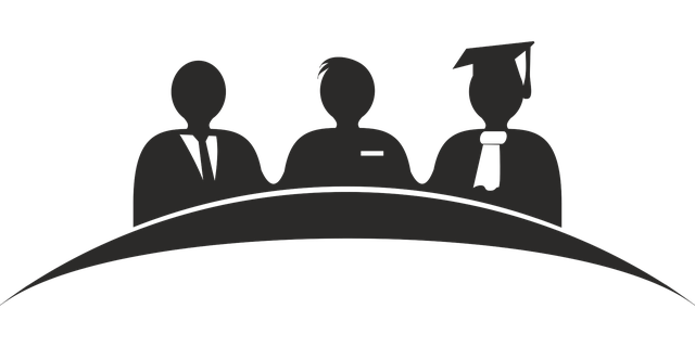 board interview panel