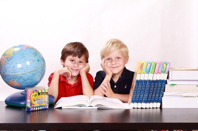 importance of education for children
