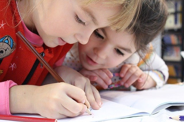 importance of learning for children