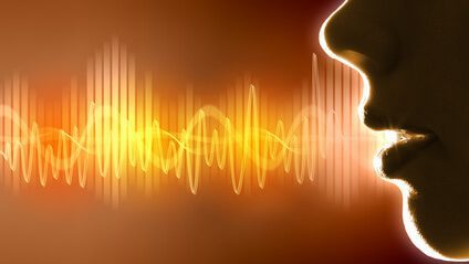 Good pitch for voice modulation and tonality.
